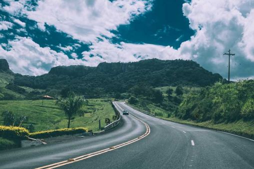 Driving Abroad: Keep Safe & Have Fun