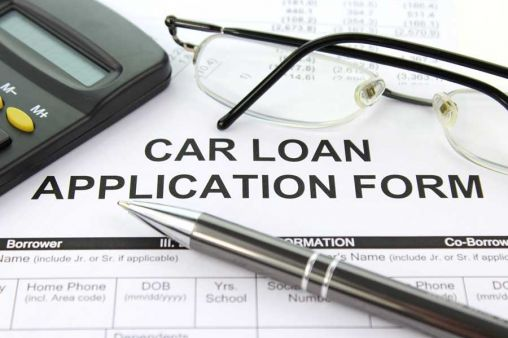 How To Take Car Suppliers For A Ride