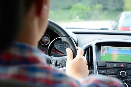 Want to be a Safer Driver? Here's How