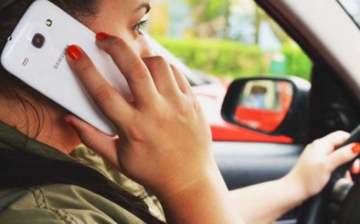 Do You Know The Most Common Causes of Accidents?