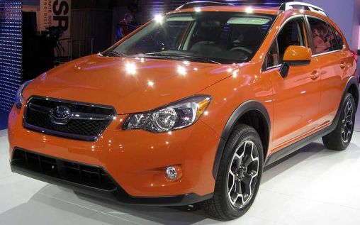 Is It Time To Ditch Your Saloon For An SUV?