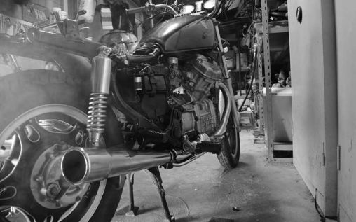 Yes, Motorcycles Can Be Way Cheaper Than Cars