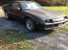 3rd gen 1983 Chevrolet Camaro RS V8 automatic For Sale