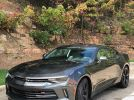 6th gen 2018 Chevrolet Camaro 1LT V6 automatic For Sale