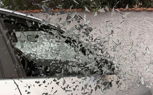 Avoid These Top Car Accident Causes