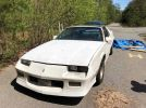 3rd gen 1989 Chevrolet Camaro RS V6 automatic For Sale