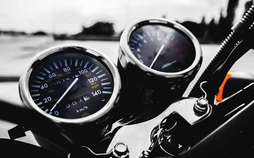 The Biggest Risks Of Riding A Motorcycle