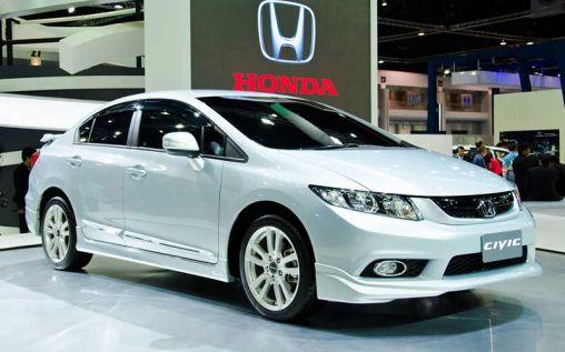 Benefits Of Buying Honda New Car Syracuse