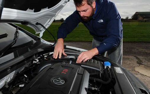 How The Car Battery Works – Battery Information