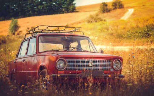 4 Signs That You Need To Upgrade Your Car