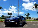 5th gen 2012 Chevrolet Camaro LT V6 6spd manual For Sale