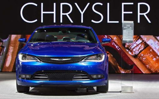 Reasons To Buy A Chrysler 200 Rochester NY