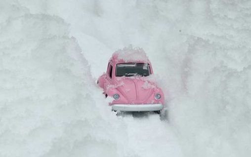 Car Essentials For Winter Driving