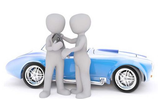 Selling your car: privately vs. dealership