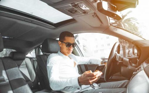 Sending The Wrong Message! The Reasons You Should Never Drive Distracted