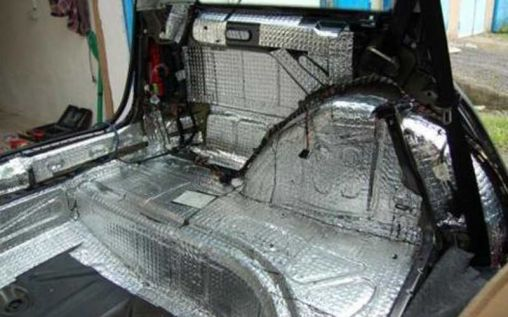 What are the Best Materials for Soundproofing Your Automobile?