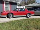 3rd Gen Red 1985 Chevrolet Camaro Z28 Automatic [SOLD]
