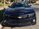 5th gen 2013 Chevrolet Camaro 2SS RS package auto For Sale