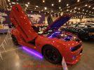 5th gen red 2013 Chevrolet Camaro 2LT RS 3.6L V6 For Sale