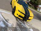 5th gen yellow 2014 Chevrolet Camaro LT RS V6 manual [SOLD]