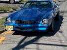 2nd gen 1978 Chevrolet Camaro Z28 V8 4spd manual For Sale