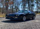 3rd gen black 1992 Chevrolet Camaro Z28 automatic For Sale