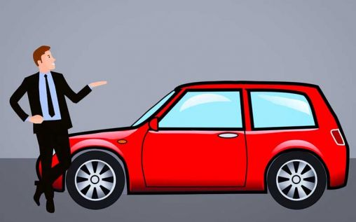 Steps To Buying A Used Car From Dealers In Montgomery