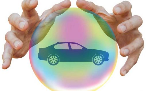 5 Tips for Shopping for Auto Insurance