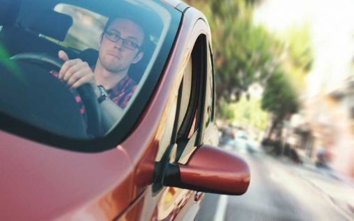 Tips To Help If You're A Nervous Driver