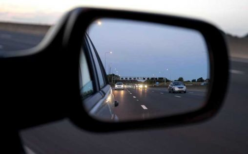 How Dangerous is Driving While Drowsy?