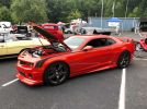 5th generation 2010 Chevrolet Camaro SS automatic For Sale