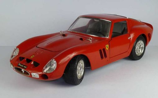 Why You Would Want To Own A Classic Ferrari