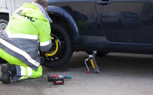 Ensuring Readiness For Auto Disaster, Wherever You Go