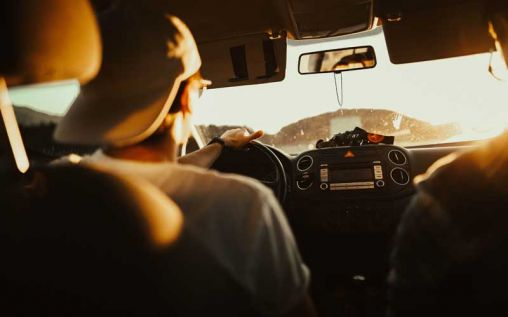 How To Stay Safe On A Long Drive