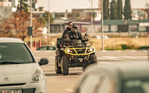 Knowing What To Look For In a Used ATV