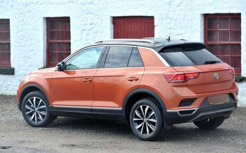 Why Buy A Compact Crossover?