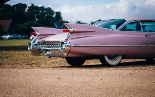 Classic Cars: A Sword Of Damocles?