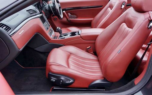 Extending The Lifespan Of Leather Car Interiors