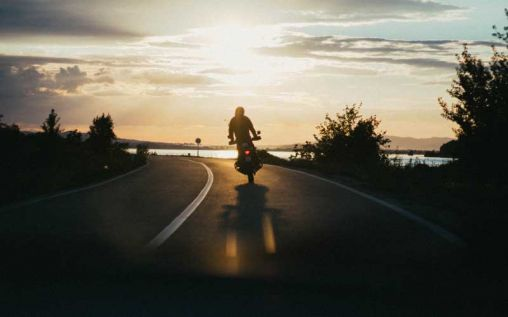 Is A Motorcycle The Right Choice For You?