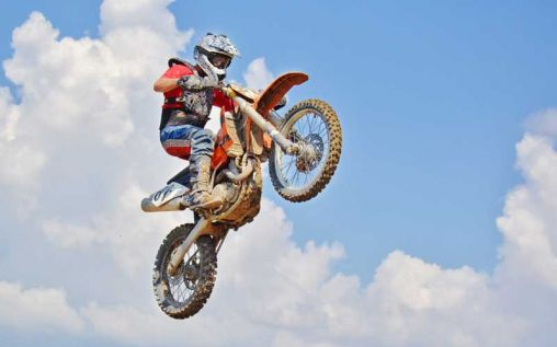 Top Tips For Riding A Motorbike