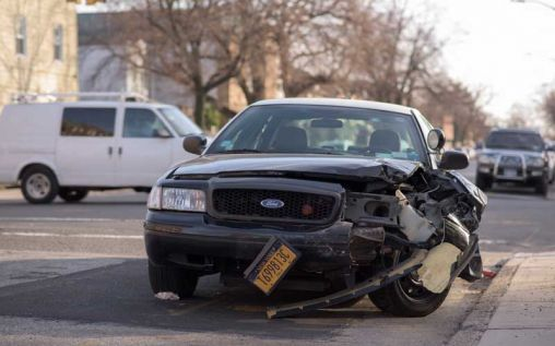 What Kind of Damages Can You Actually Claim From a Motor Accident?