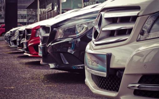 5 Key Considerations You Must Consider Managing A Fleet Of Vehicles