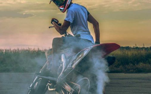 Four Important Things You Should Know Before Cashing In on That Classic Two-Wheeler