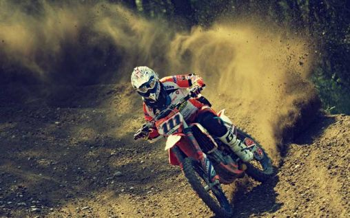 Locating A Reputable Motocross Workshop