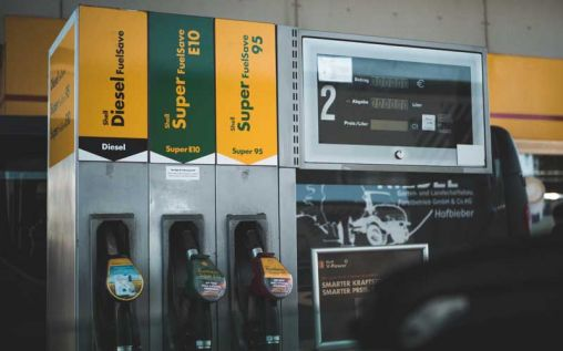 Saving Money On Fuel More Effectively