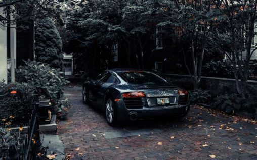 Tips for Purchasing Your First Luxury Car