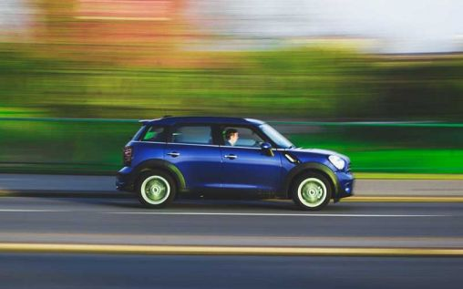5 Tips for a Smoother First Time Driving Experience