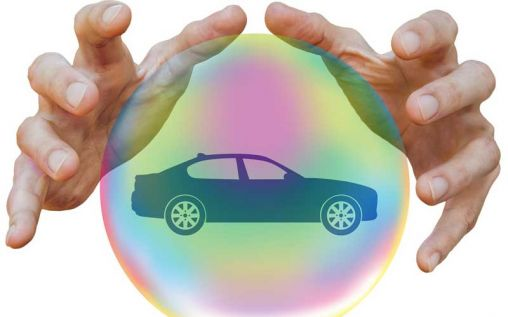 Auto Insurance: All You Need To Know About It