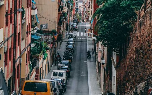 What You Need to Know About Renting a Car In Spania