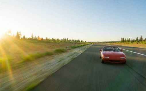 5 Tips for Driving While Travelling Abroad